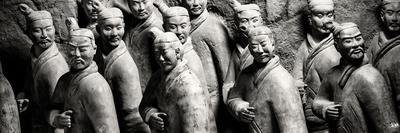 China 10MKm2 Collection - Terracotta Army