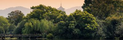 China 10MKm2 Collection - Setting Sun