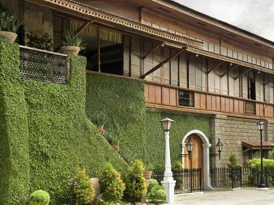 Pastor Heritage House Dating from 1883, Classic Filipino Style Bahay Na Bato, Batangas, Philippines
