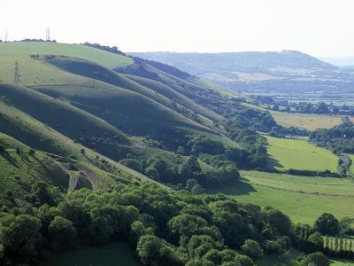 South Downs, UK