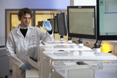 DNA Sequencers