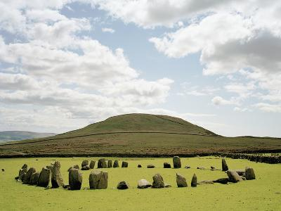 Swinside Stone Circle, England
