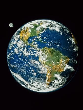 Whole Earth (Blue Marble 2000)