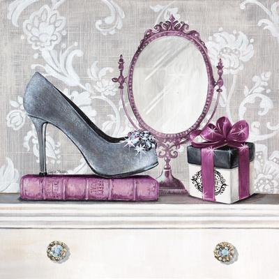 Fashionably Gifted Plum