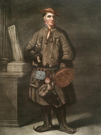 Carl Linnaeus, Swedish Botanist