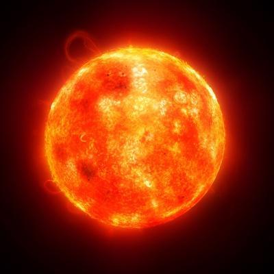 Solar Activity, Artwork