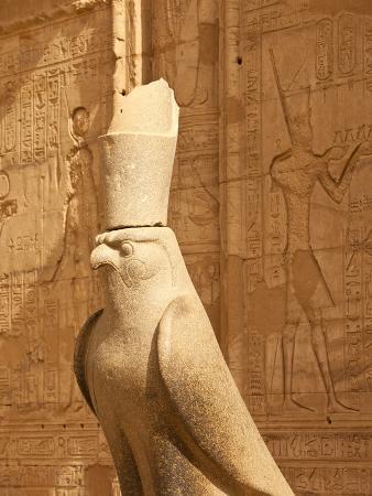 Temple of Horus