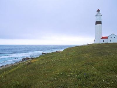 Point Amour Lighthouse, Newfoundland and Labrador, Canada