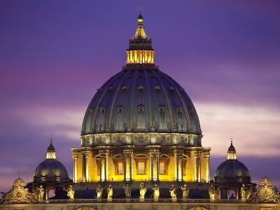 Rome, Vatican City listed as World Heritage by UNESCO,