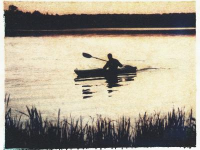 Great Pond Kayak