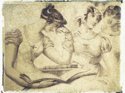 18th-Century Ladies Book Club