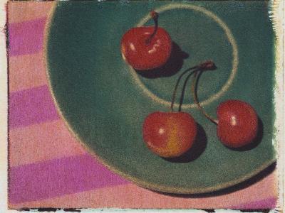 3 Rainier Cherries No.2