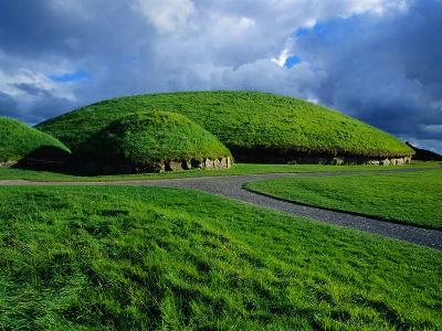 Passage Tombs of Knowth