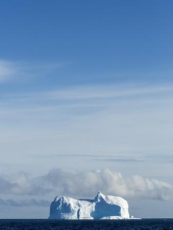 Iceberg, South Shetland Islands, Antarctica