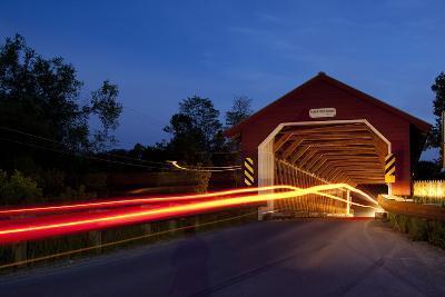 Covered Bridge, Bennington, Vermont