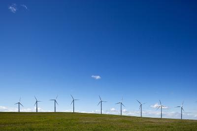 Windmills, Wallula, Washington