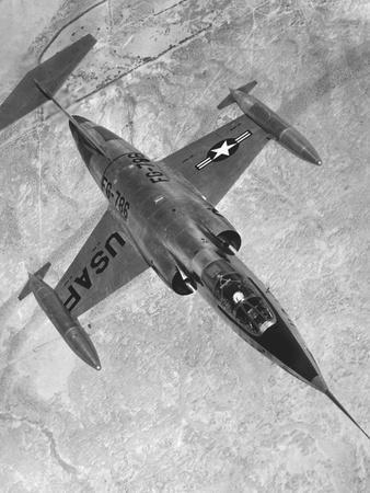 Lockheed Starfighter