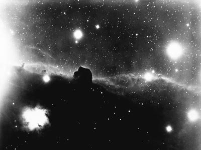 Horse's Head in Orion Nebula