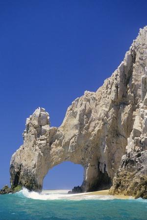 El Arco, Sea Arch at Cabo San Lucas