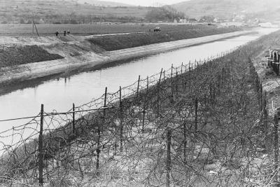 Germany's Siegfried Line