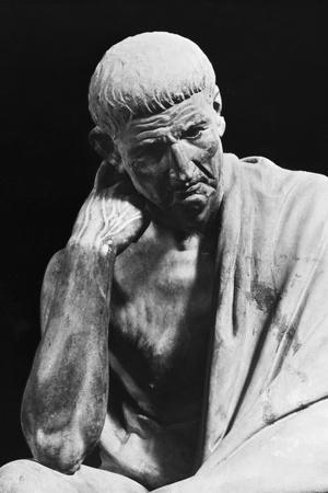 Hellenistic Statue of Aristotle