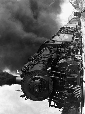 Locomotive, 1947