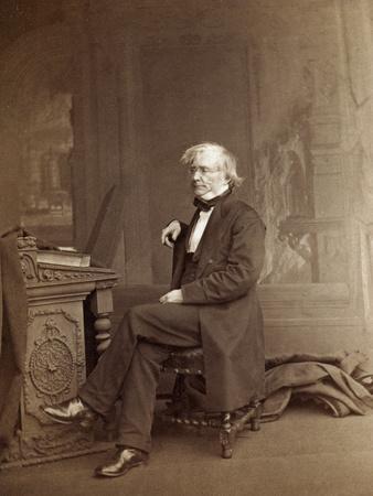 Sir William Edmund Logan