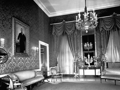 Room at the White House
