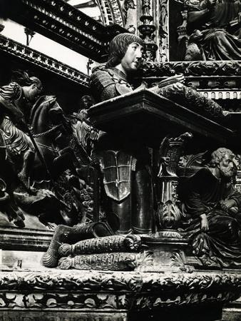 Statue of Ferdinand
