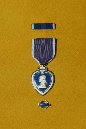 Armed Forces Purple Heart