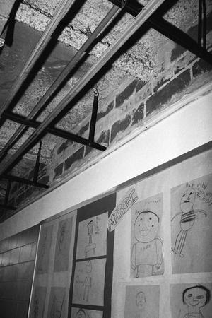 Asbestos Exposed School Closed.