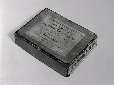 Kodak Dry Plates for Darkrooms