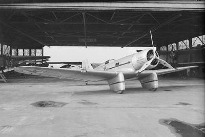 Northrop Gamma Plane