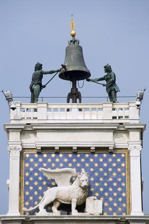 Torre Dell'orogolio Clock Tower