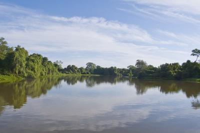 Rio Mutum, Mato Grosso, Brazil