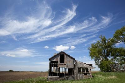Abandoned Farm, Welch, Minnesota