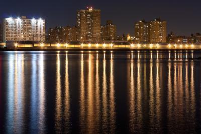 Manhattan Skylin