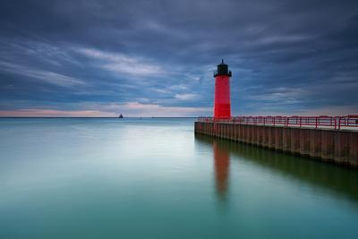 Milwaukee Lighthouse.