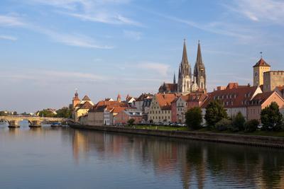 Bavaria Regensburg Schach