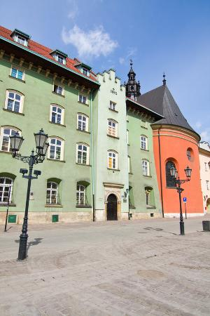 Image of Krakow