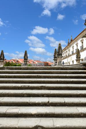 Monastery of Alcobaca (Portugal)