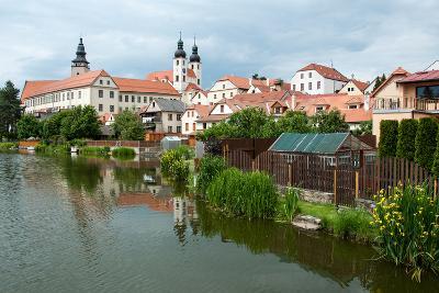 Telc, UNESCO City in Czech Republic