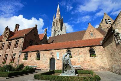 Medieval City of Brugge