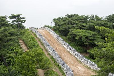 Namhan Sanseong in Korea