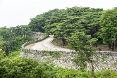 Namhan Sanseong in Korea