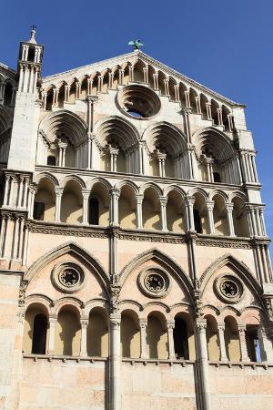 Cathedral of Ferrara