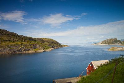 Norwegian Seaside