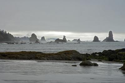 Offshore Sea Stacks