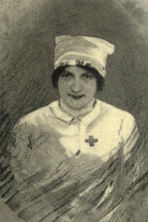 Yvonne Sarcey-Brisson
