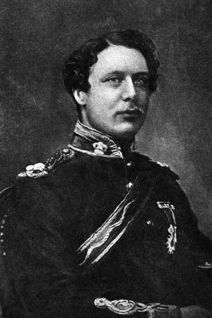 General Gordon (Young)